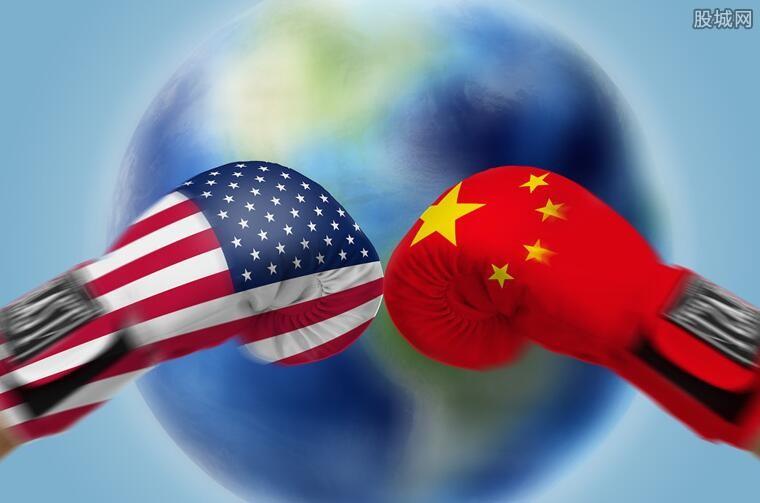美国害怕中国发展快速