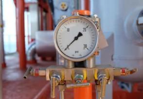 天然气取暖一个月费用 1立方天然气多少钱?