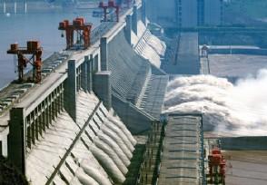 三峡大坝一天能赚多少钱 船过一次收费价格揭秘