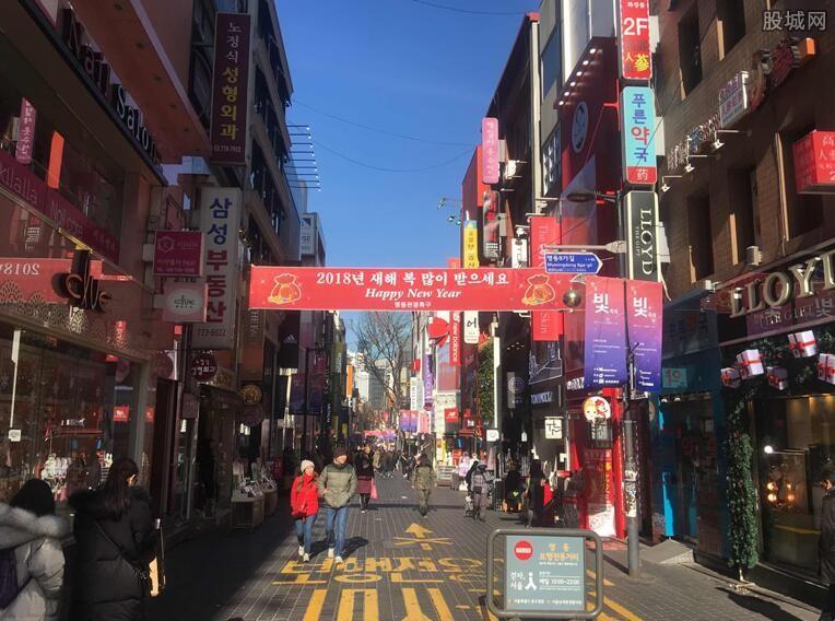 韩国gdp2019_亚洲四小龙:韩国、新加坡、中国台湾、中国香港,2019年GDP对比