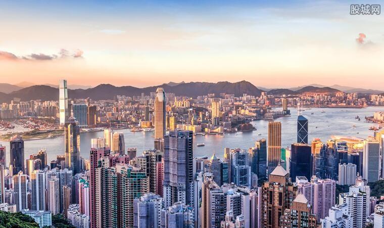 香港多大面积和人口_西部唯一的超大城市,人口突破3000万,面积约等于74个香港