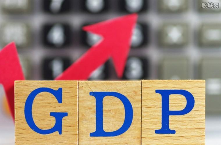 世界gdp增速_2020年全球GDP增速预测分析:今年GDP增长率负值意味着什么?