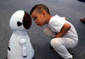 中美人工智能发展现状对比 中国将成AI最大赢家?