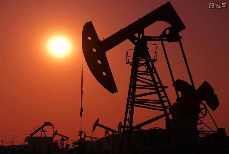 两伊在石油领域有合作