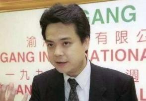 张松桥的发家史和身价 他的老婆是朱秋慧吗