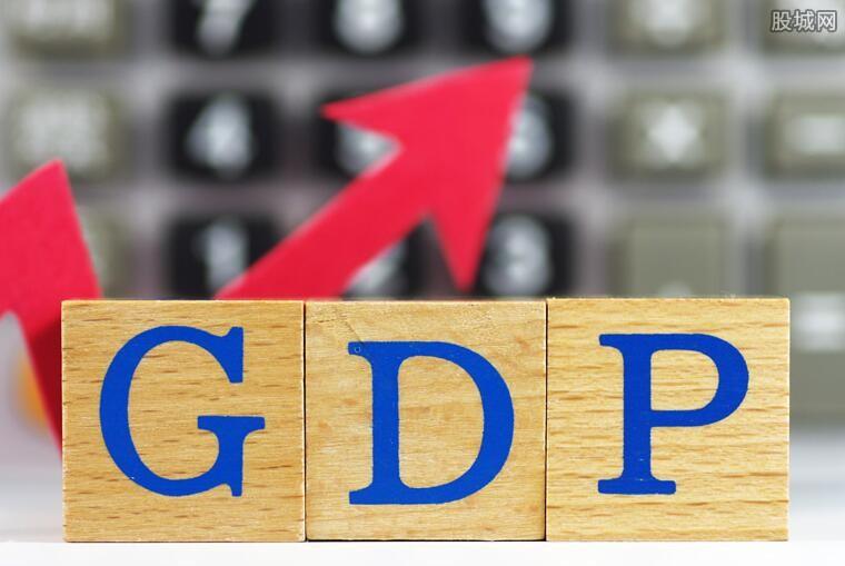 """2019年中国gdp总量多少美元_中国大陆GDP约14.363万亿美元,加上""""港澳台"""",总量是多少呢?"""