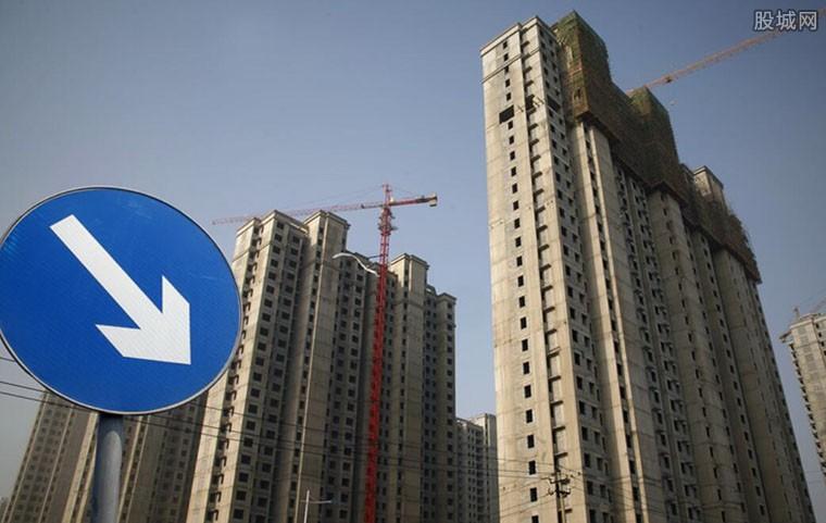 2020年房价是涨还是跌