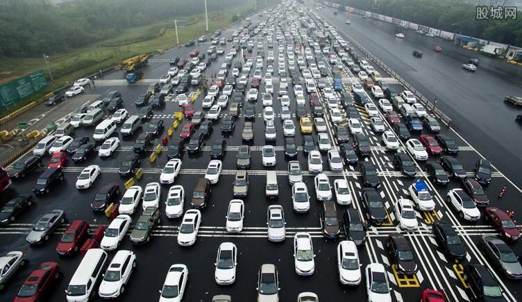 武汉高速最新消息
