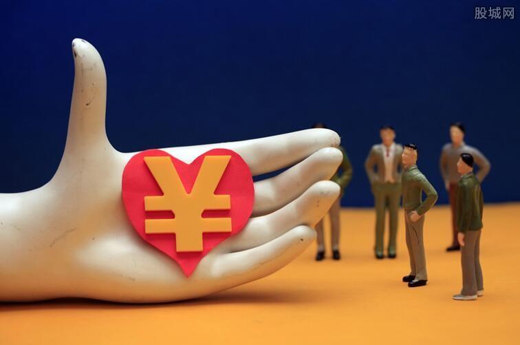 为武汉捐1亿的企业