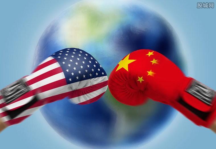 中美gdp总量对比2019_中美GDP总量对比2020:新一季度中国和美国GDP经济数据差多少?