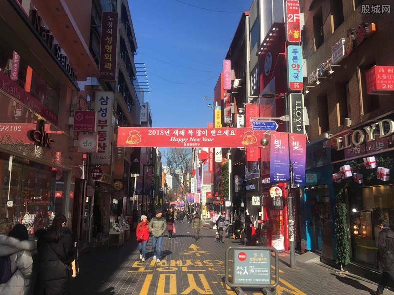 韩国将限制口罩出口
