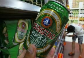 青岛啤酒总裁被免职 具体原因是什么?