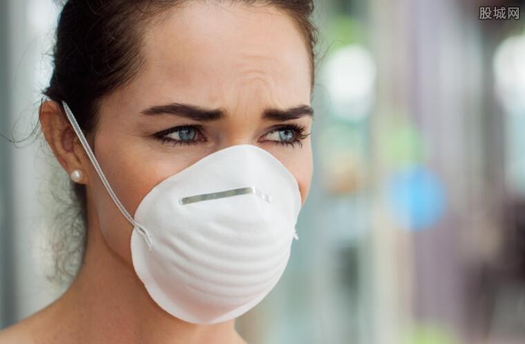 美国流感官方数据