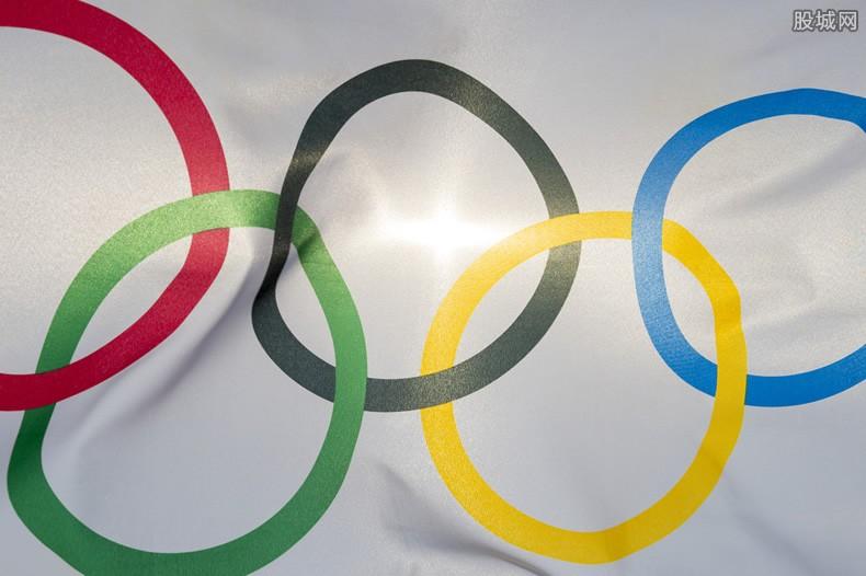 国家为什么申办奥运会