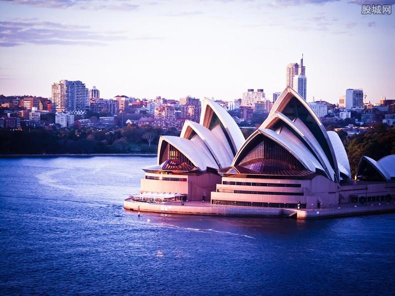 澳大利亚宣布封国