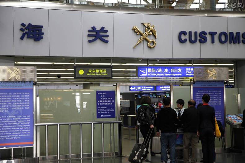中国入境最新规定