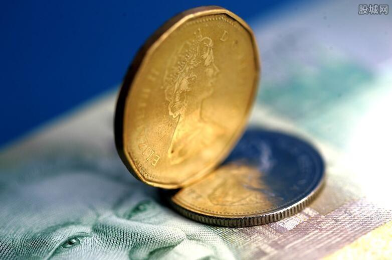 加拿大货币
