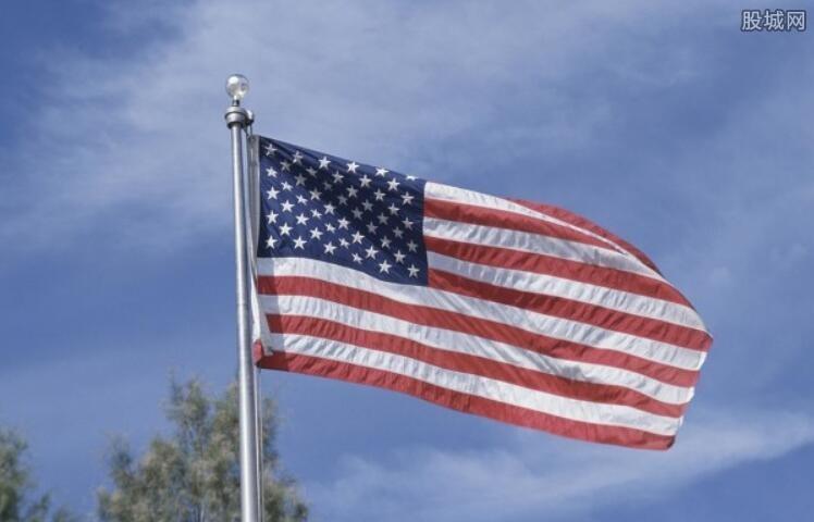 美国gdp总量_2020年美国人口多少亿人均GDP是多少?