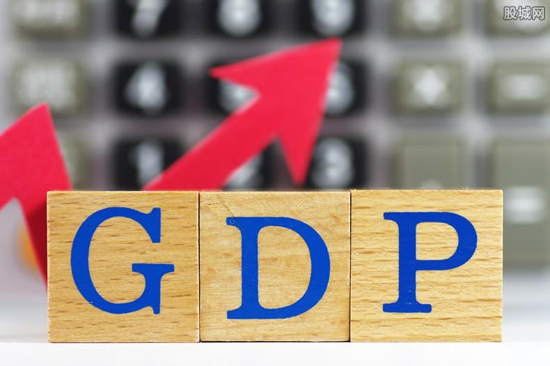 美国gdp多少_美国一季度GDP2020会是多少?经济数据市场悲观预测或大跌