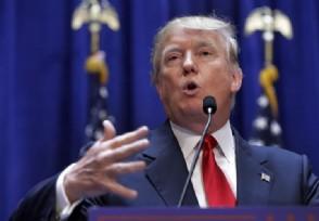 """美国人骂特朗普吗 """"甩锅中国""""不成被女记者怒怼"""