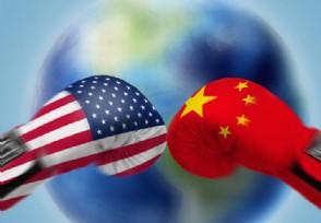 美国和中国现在的情况为什么说中美博弈大局已定?