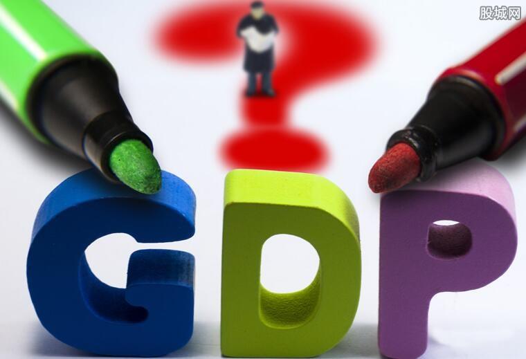 港澳gdp_香港2019年第三季GDP下跌2.9%专家称社会风波打击经济内需