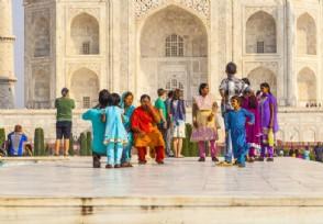 日媒评印度跟中国差距国民总收入相差4倍以上