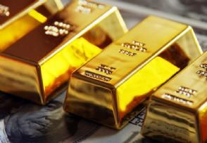中国黄金为什么存美国原因有这几个