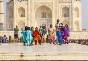 印度莫迪在转移国内矛盾吗突访中印边境真相揭秘