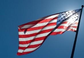 美国不敢惹的四个国家中俄两国赫然在列