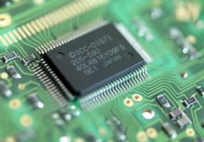 中国芯片与世界差距技术上取得了重大突破