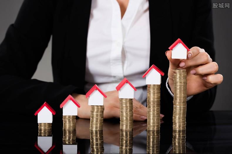 上半年全国房价涨幅榜