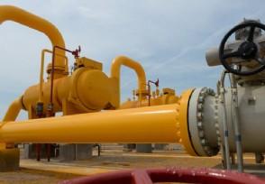 中俄签定下5万亿元合同这份天然气订单太及时了