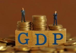 2020年中美经济总量对比差距或缩小14万亿