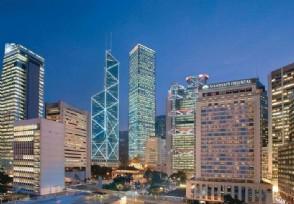 香港疫情现在什么情况?来看最新通报数据