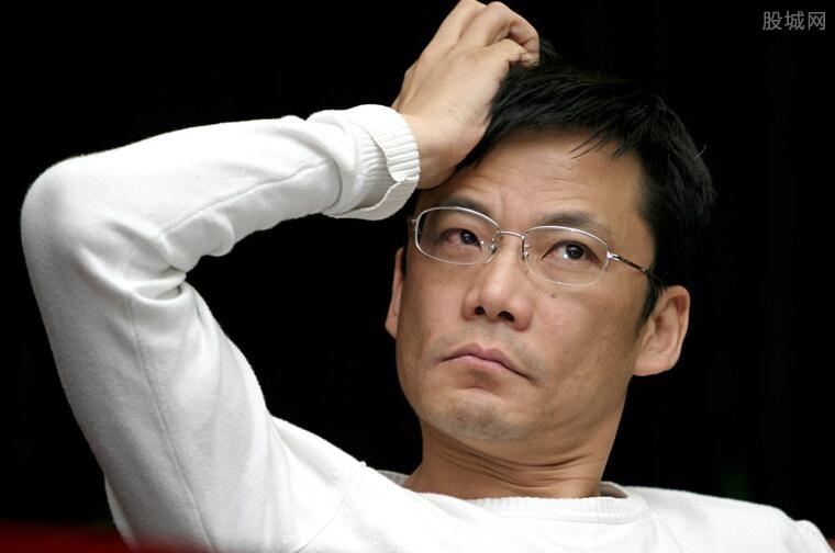 李国庆俞渝恩怨始末