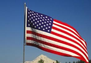 美宣布制裁的国家有哪些各国已经忍无可忍了