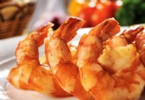 冻虾包装现新冠病毒警惕进口冷链食品传入风险