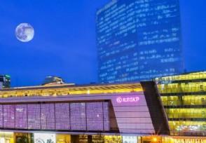 北京skp是什么品牌老板及董事长是谁?