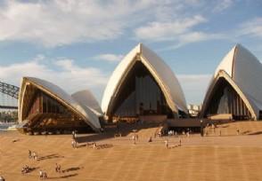 2020年中澳最新状况两国关系为什么恶化?
