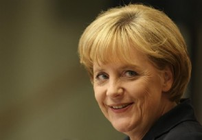 默克尔对中国最新评价中德贸易不会因为民主问题终止