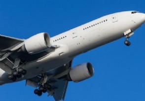 中国买美国飞机数量来看下相关的数据统计