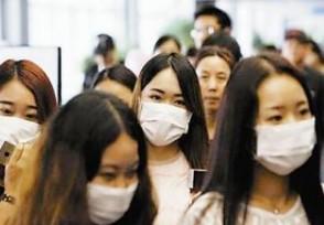 韩国新型肺炎确诊人数最新消息新增病例数据公布