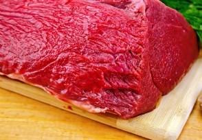 澳方说切断中国牛肉不料被俄罗斯截胡