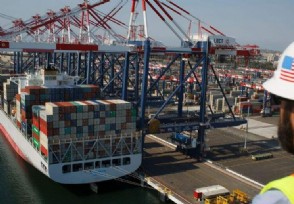 中国出口美国什么最多?排名显示这种商品占比最大
