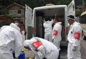 菲律宾疫情最新消息疫情声明公布确诊人数较多