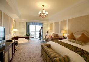 三亚亚特兰蒂斯酒店多少钱一晚穷人表示无法想象