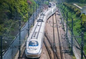 印度求助中国的订单 希望帮助他们修建高铁