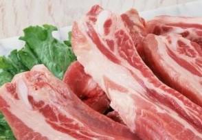 下半年猪肉价格多少? 分析未来猪价上涨可能性大