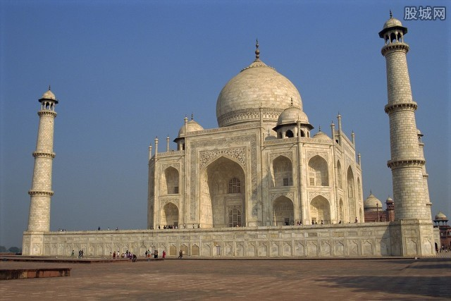 莫迪谈中国与印度关系